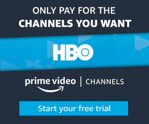 Amazon Prime Video - Pay for the channels you want