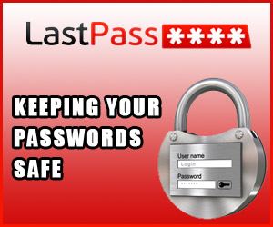 Protect your passwords with LastPass