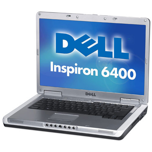 Dell Inspiron 6400 – Three Unknown Base System Devices