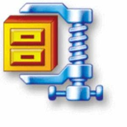 Using Winzip to Archive Large Files