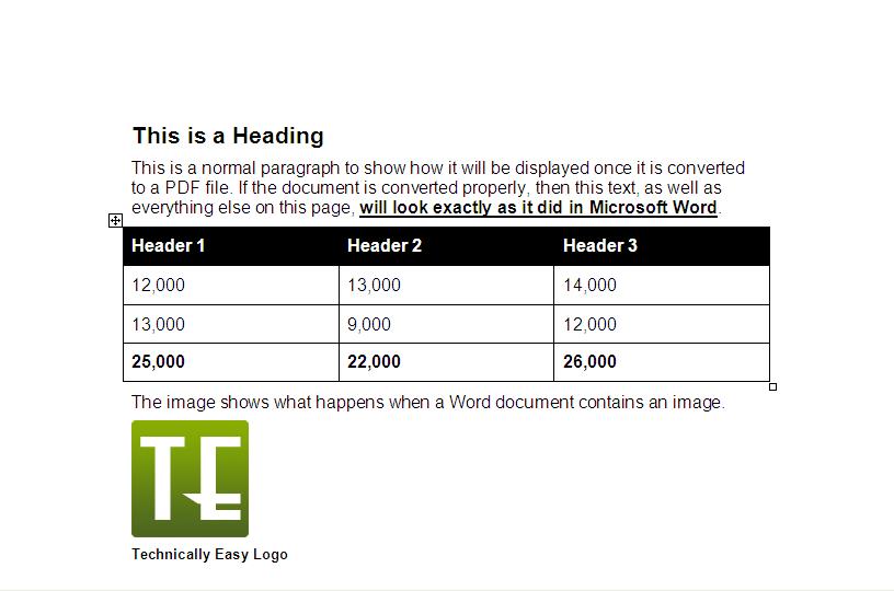 ms word 2007 convert to pdf free download