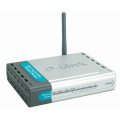 D-Link DI-524 Wireless-G Router