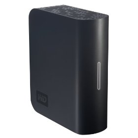Western Digital My Book 2TB
