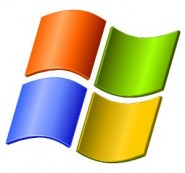 Windows 2003 Logo