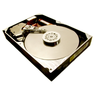 Recovering Data from a Hard Drive with Bad Sectors