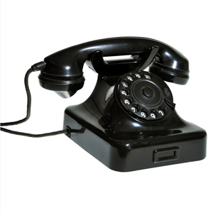 Is the Landline Heading for Extinction?