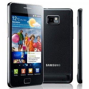 Why is Samsung Galaxy S II Considered the Best Smartphone in 2011?