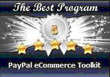 PayPal eCommerce Toolkit – Collect Payments At Your Site