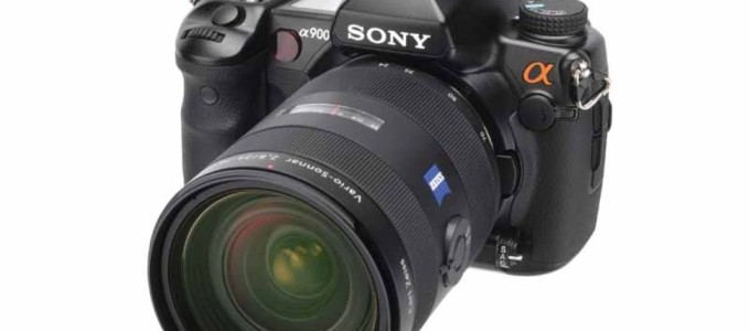 The Difference Between DSLR & SLT Cameras