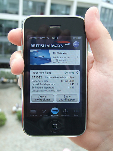 The Five Apps for Frequent Travelers