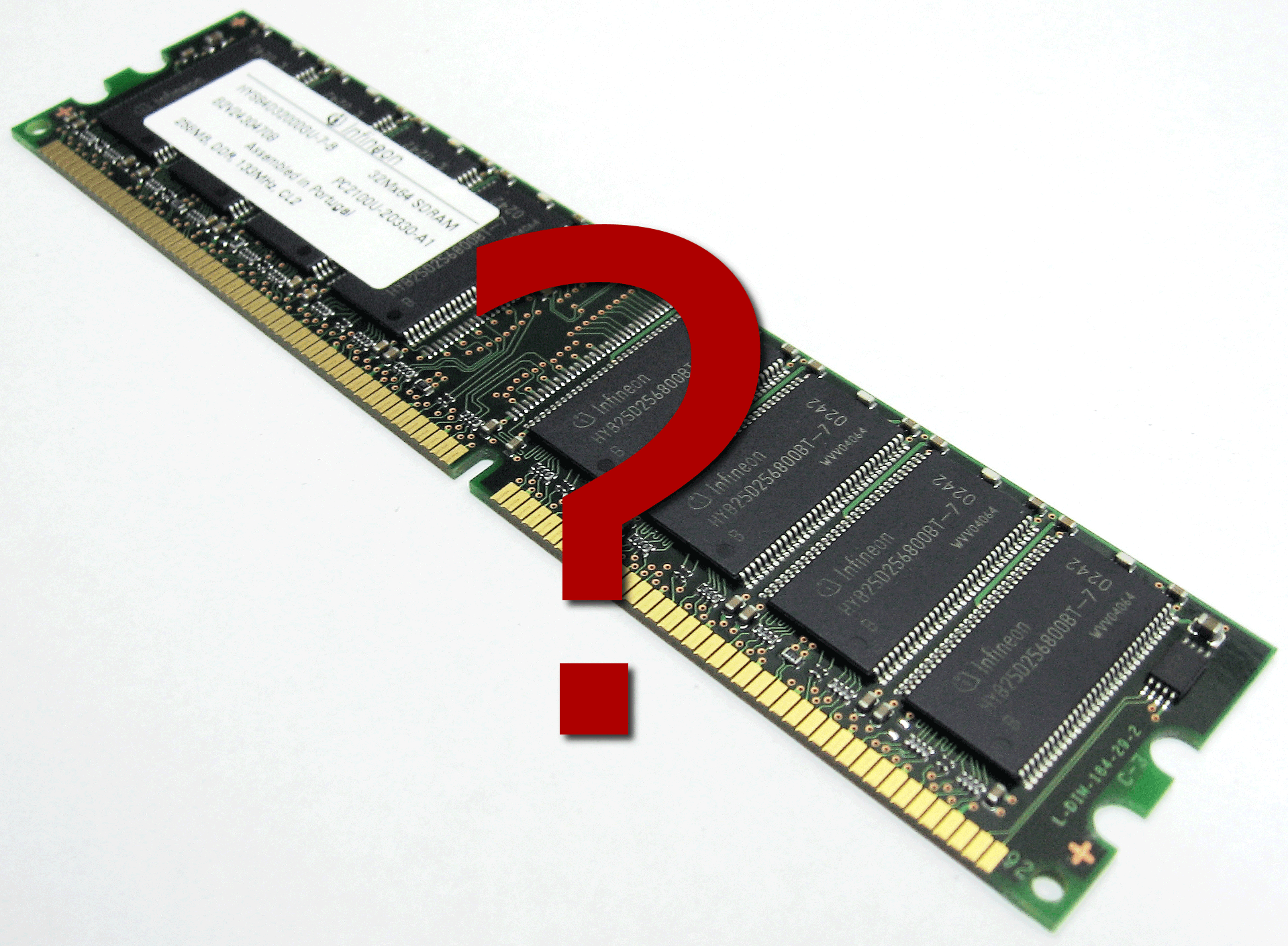 How Much RAM Should Be Installed in Your Windows Computer?