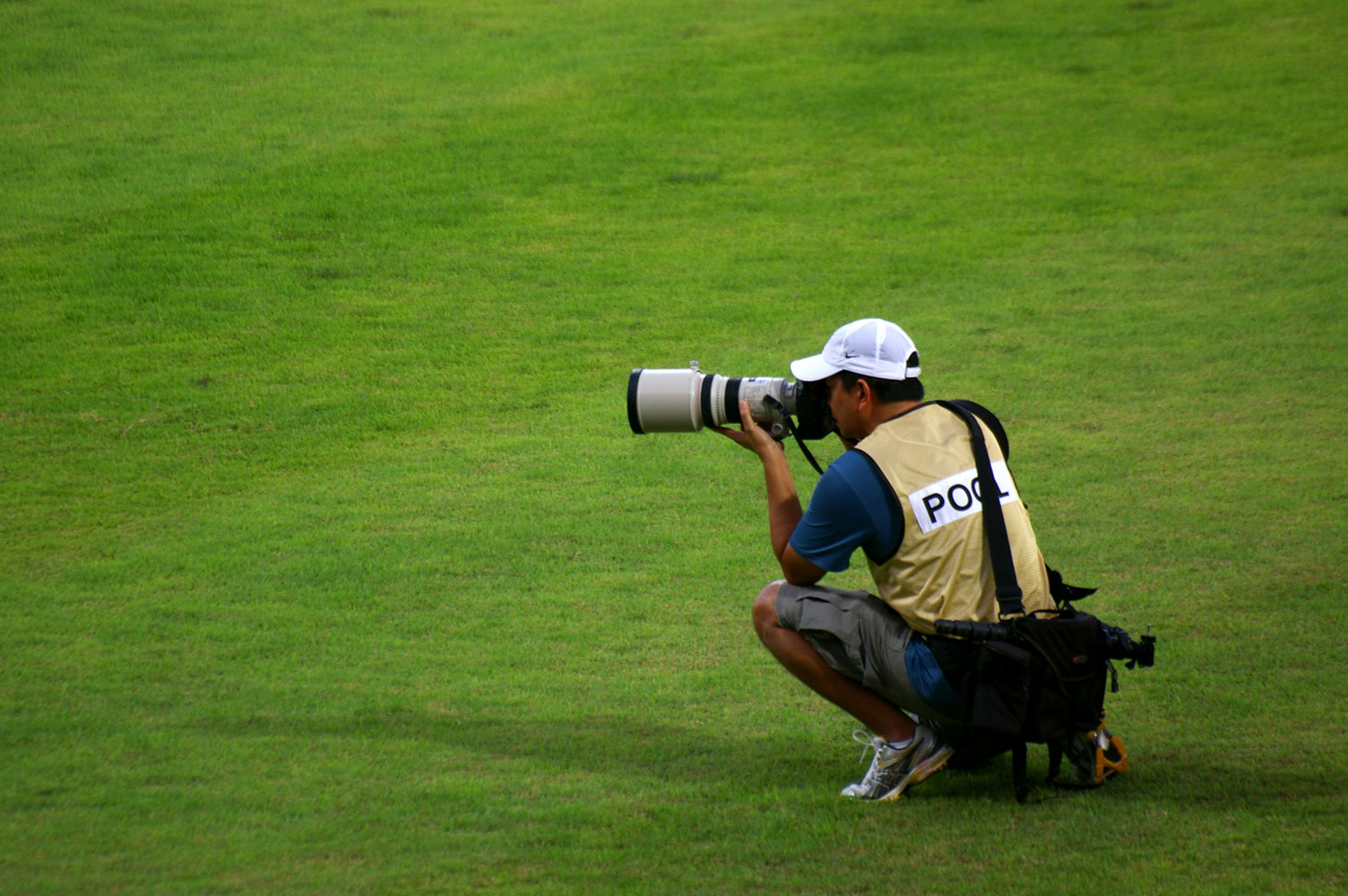 Learn How To Break Into Sports Photography!
