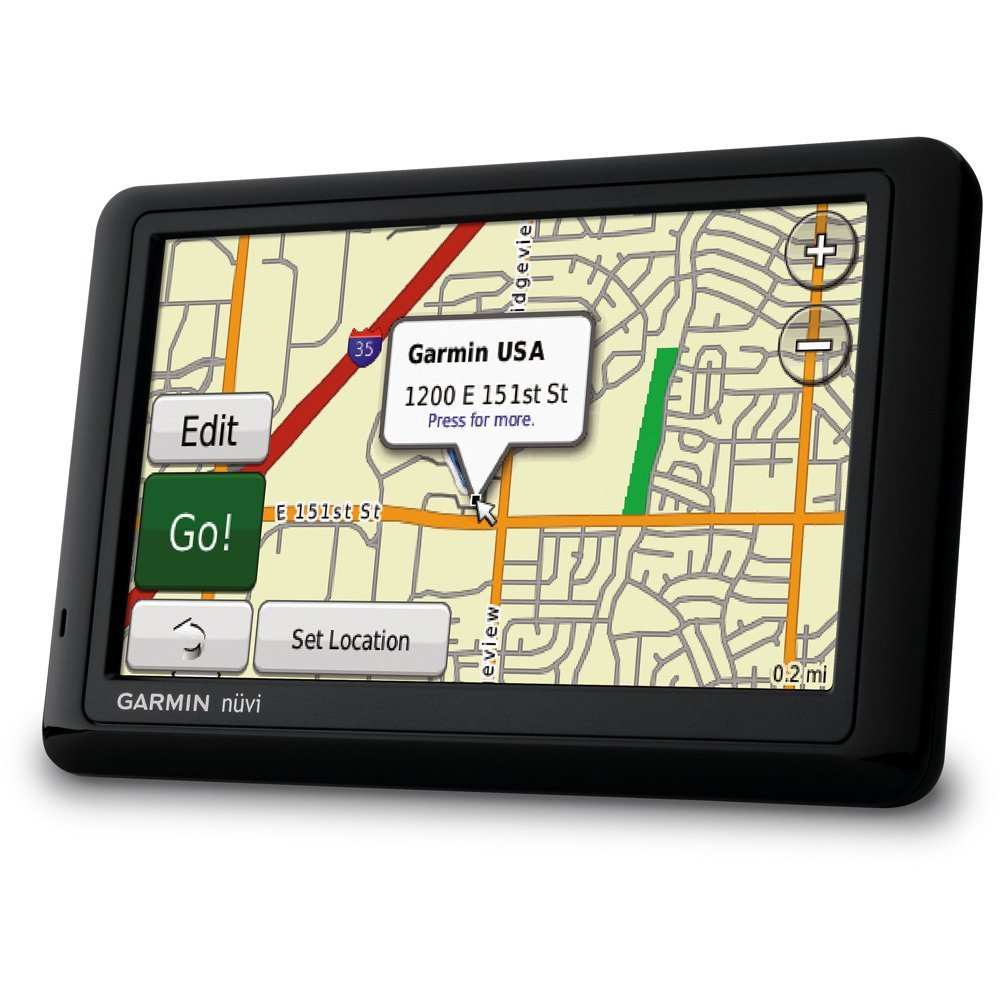 garmin nuvi 1490lmt review great gps device with lifetime maps rh technicallyeasy net Garmin Nuvi 1490LMT SD Card Garmin Nuvi 1300