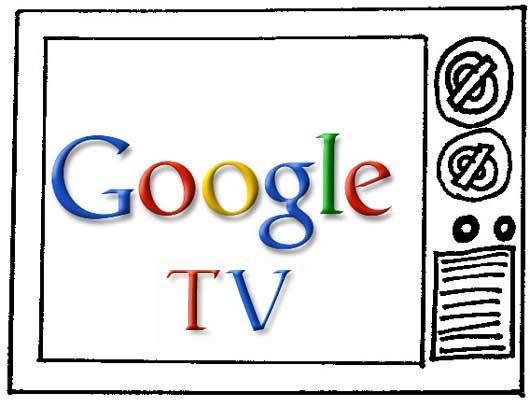 Google Redefining Television