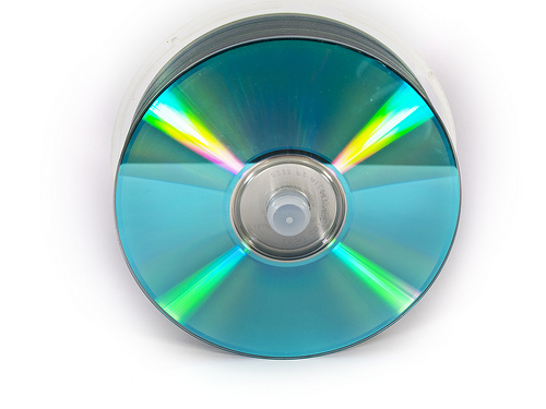 Shiny Objects: Catching Customers' Attention with DVD Marketing