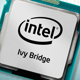 Top 5 Things to Know About Ivy Bridge Processors