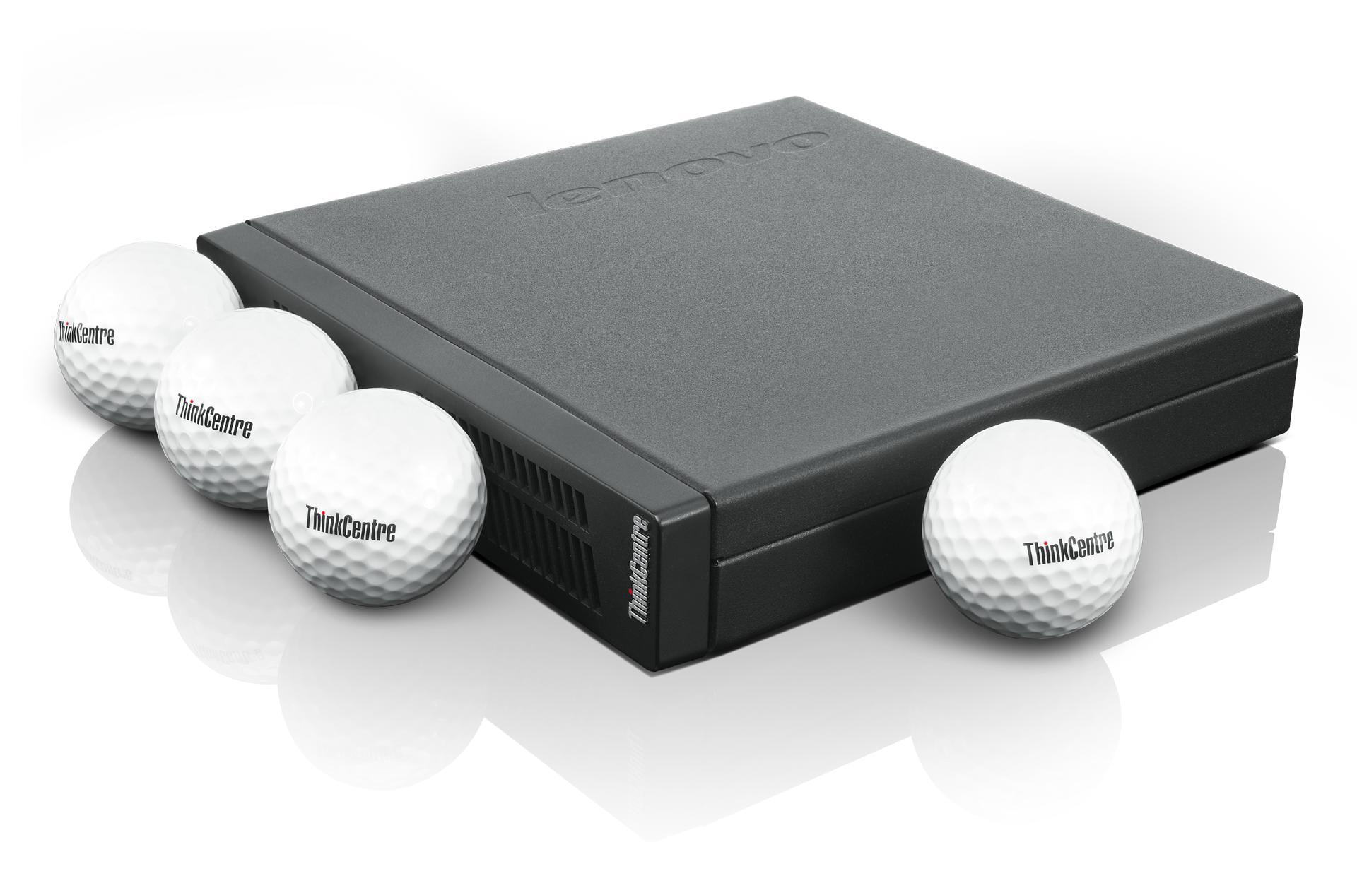 Lenovo ThinkCentre M92P Review