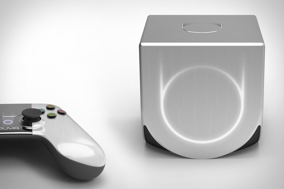 Ouya – An Open Source Next Gen Gaming Console?