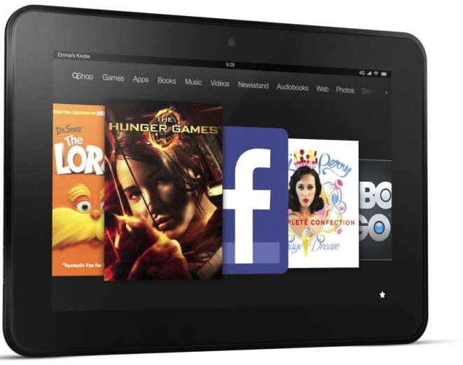 Tips for Your New Kindle Fire Tablet