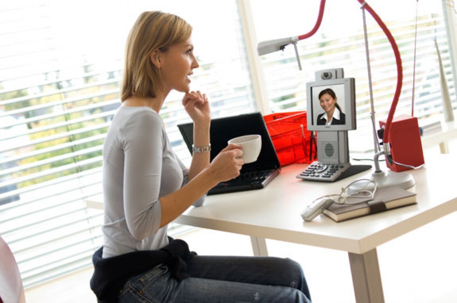 teleworking Teleworking: advantages and disadvantages should i telework have you ever dreamed of being able to work lying in a hammock, under a palm tree on a caribbean beach.