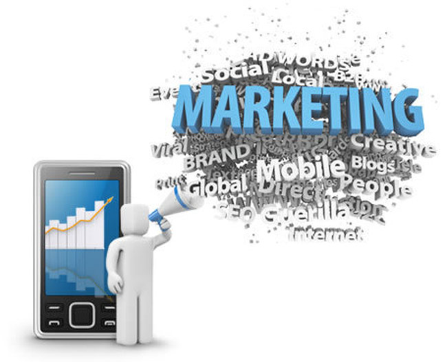 Why Businesses Should Go for Mobile Marketing