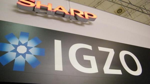 IGZO Technology