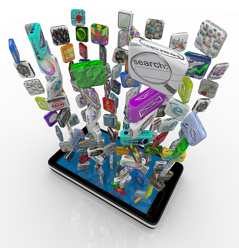 Features, Creation and Usability of Mobile Applications Development