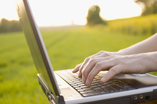 Rural Broadband Options