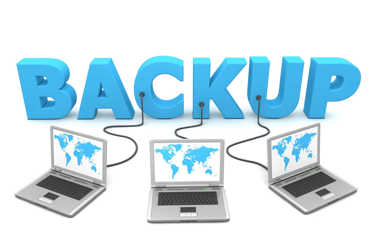 So Which Online Backup is Best?
