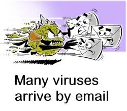 Beware Of The Scam!