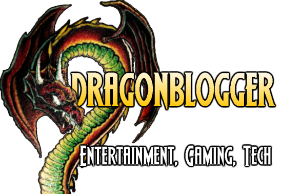 Dragon Blogger: A Technotainment Wonder