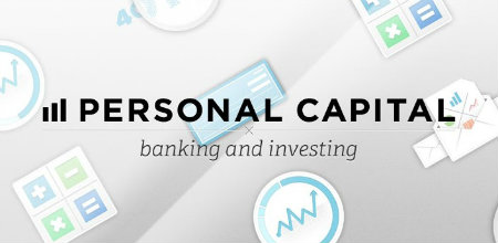 Personal Capital – Control Your Finances From Anywhere