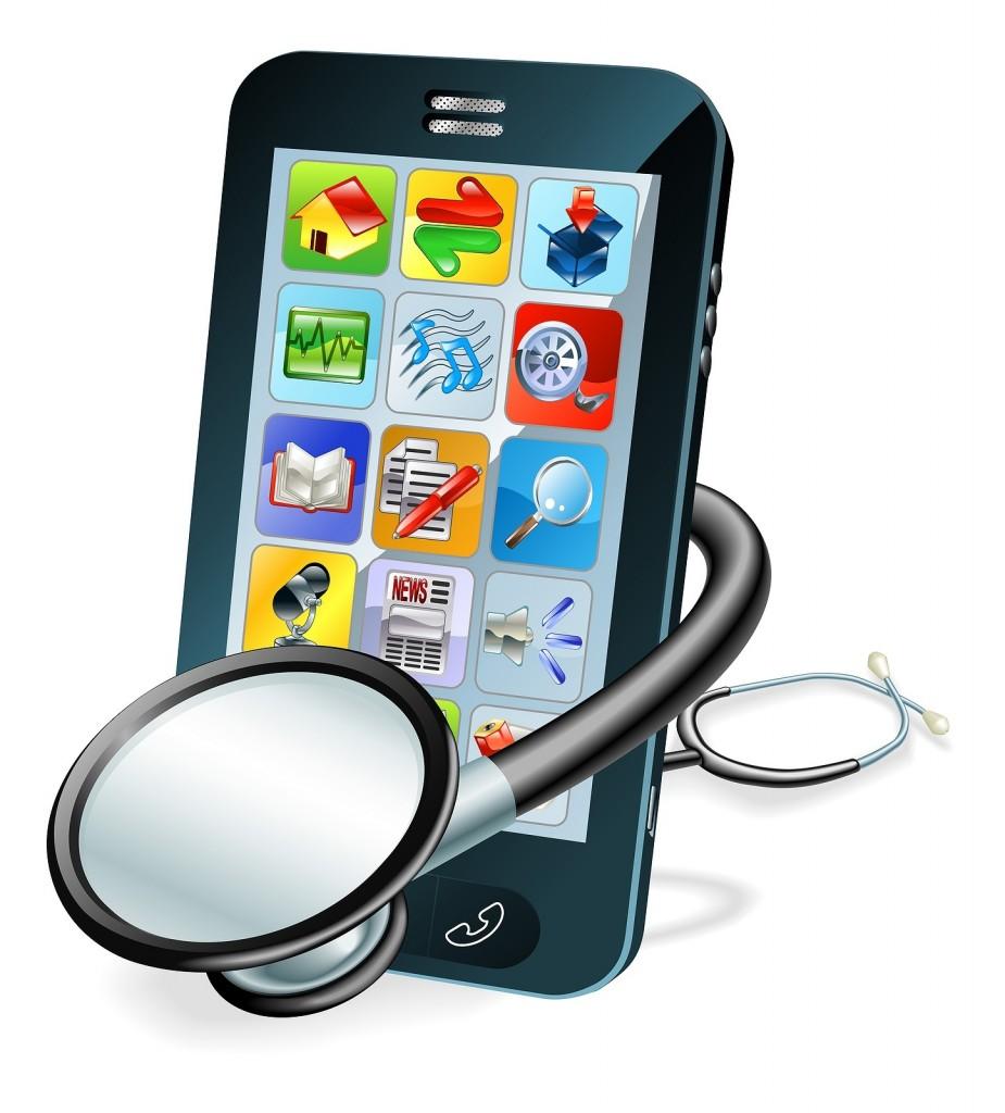 5 Top Health Apps