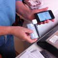Taking Payments With a Smartphone