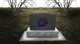 Three Lessons From the Death of Google Reader - Technically Easy