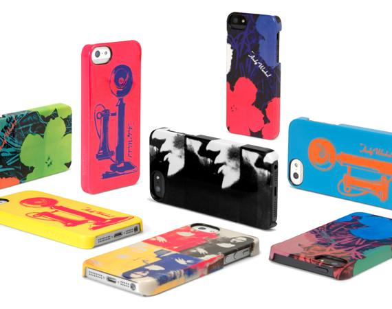 Scanning The Choices in iPhone 5 Cases