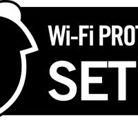 WiFi Protected Setup (WPS)