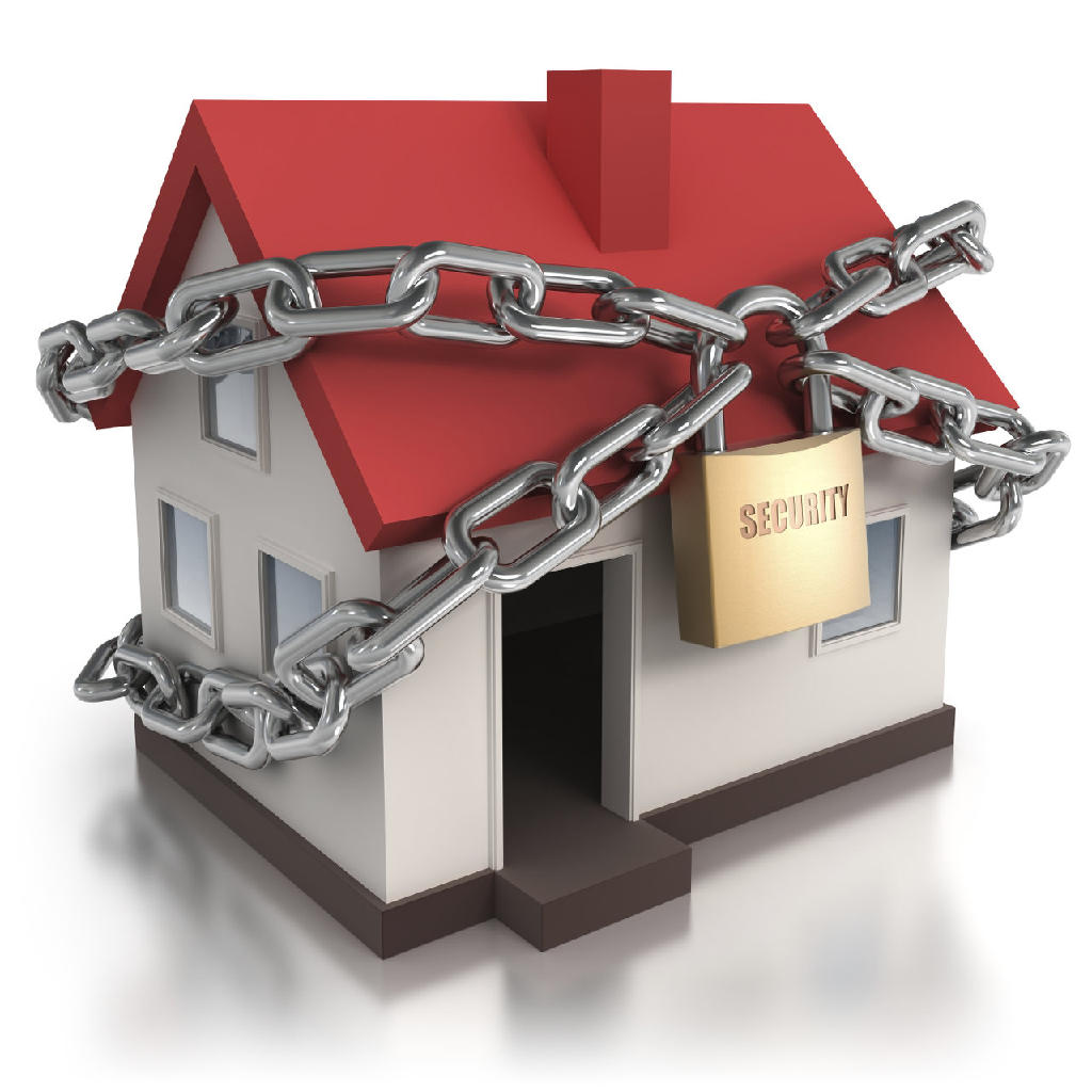 Advances in Technology that Keeps Your Home Safe