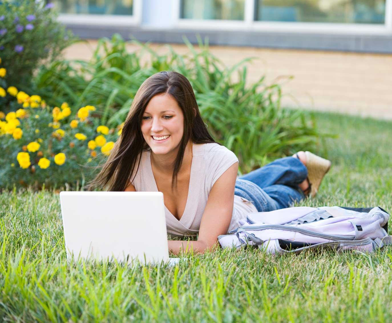 Establish a Positive Online Presence