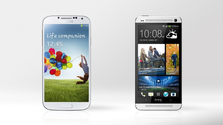 The Most Anticipated Mobile Phone Releases of 2013
