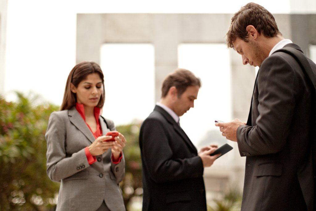 BYOD Rules, Network Security & Your Business