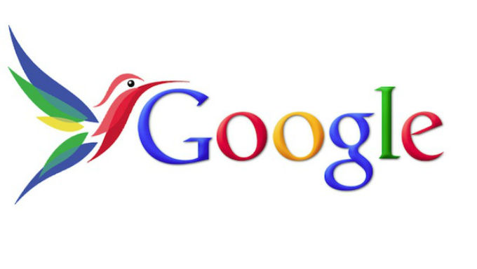 Google Hummingbird Changes the Game Again