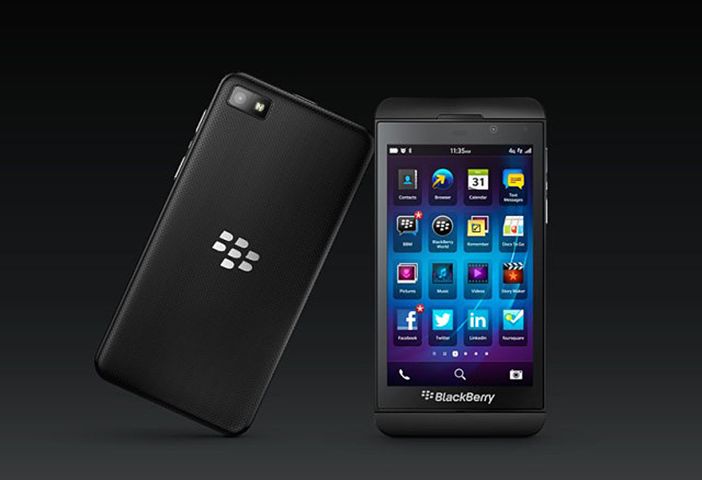 4 BlackBerry Apps for the Z10 to Get You Organized Fast