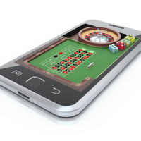The Top Gaming Mobiles in 2014