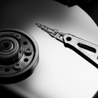 Install a New Larger Hard Drive into an Otherwise Working Windows System