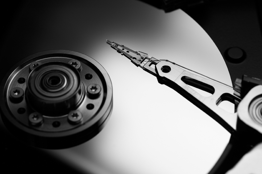 How to Install a New Larger Hard Drive into an Otherwise Working Windows System