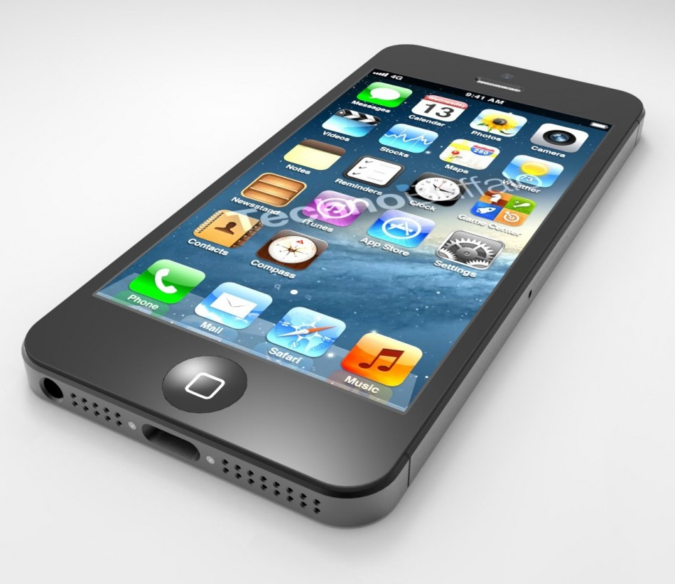 Is Owning an iPhone 5 at All Costs Really Worth It? [Infographic]