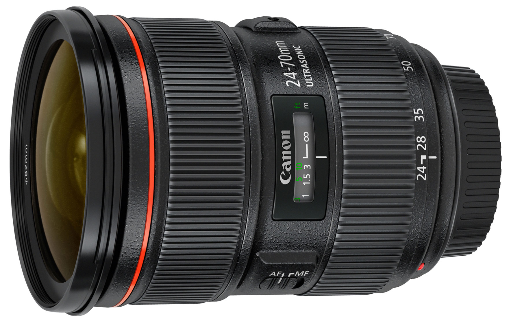 "How You Can Use A Canon ""L"" Series Lens With Henry's Rentals"