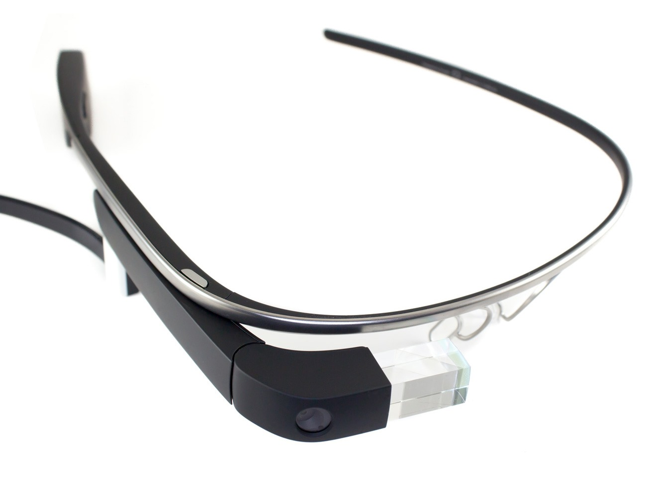 What are the Potential Alternatives to Google Glass?