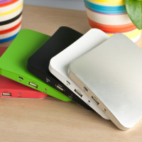 Interesting Gadget: Window Solar Battery Charger for Mobile Devices